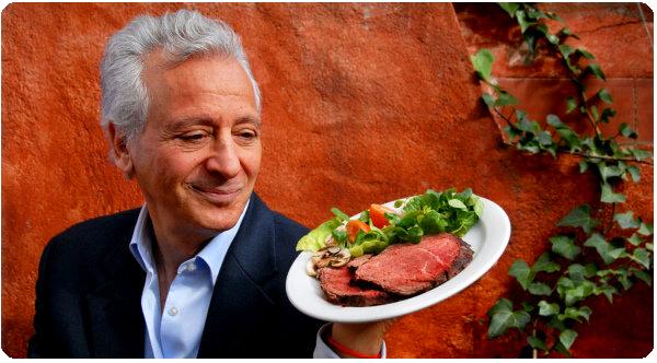 меню диеты для снижения холестерина